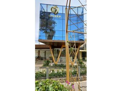 Thi Công Văn Phòng Sandals Group - Khu Du Lịch Bobla Di Linh