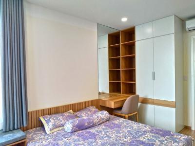 Thiết Kế Thi Công Căn Hộ Haus Neo 2 Phòng Ngủ